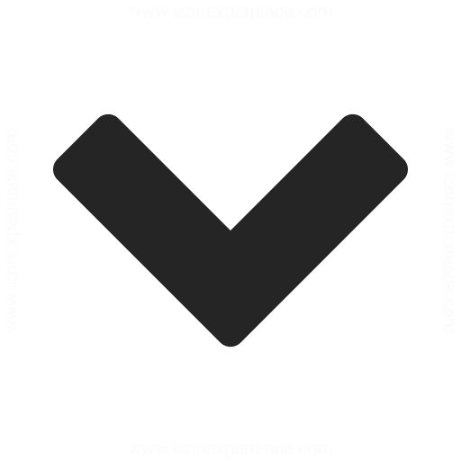 Navigate Down Icon