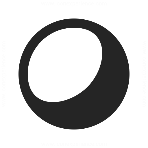 Object Ball Icon