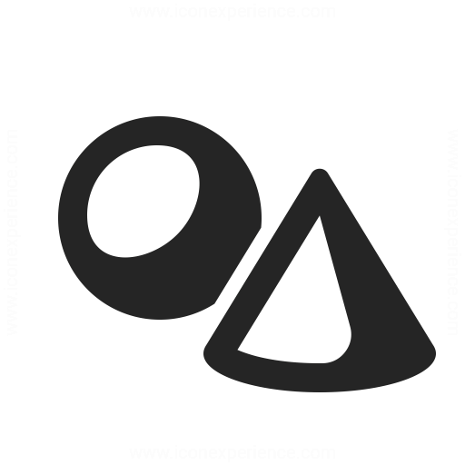 Objects 4 Icon