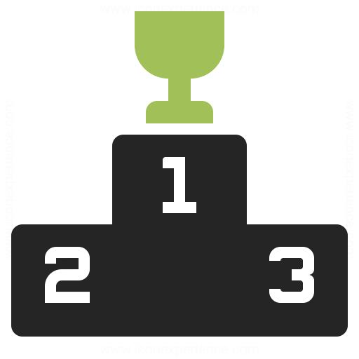 Podium 2 Icon