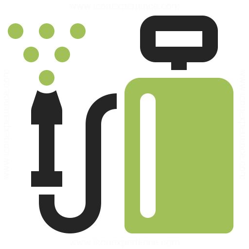 Pressure Sprayer Icon