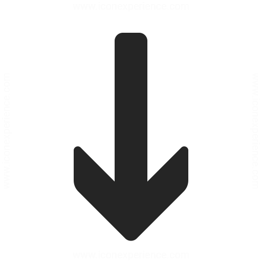 Sort Down Icon