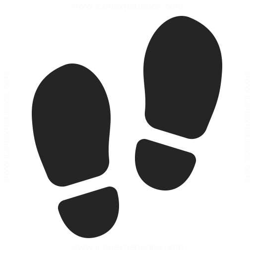 Step Icon