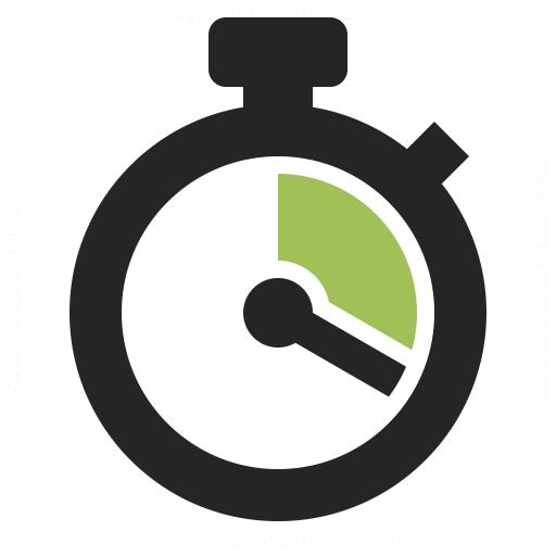 Stopwatch 2 Icon