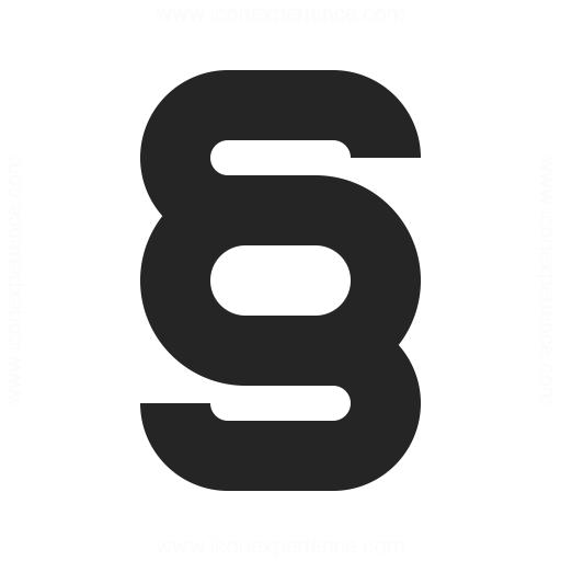 Symbol Paragraph Icon