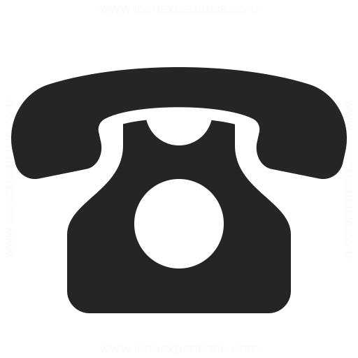 Telephone 2 Icon Amp Iconexperience Professional Icons 187 O