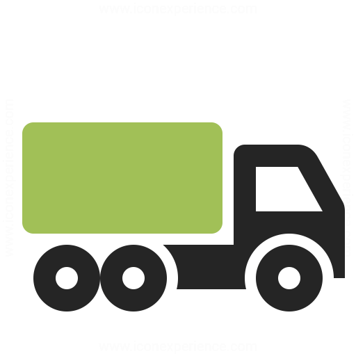 Truck 2 Icon