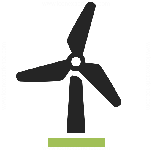 Wind Engine Icon