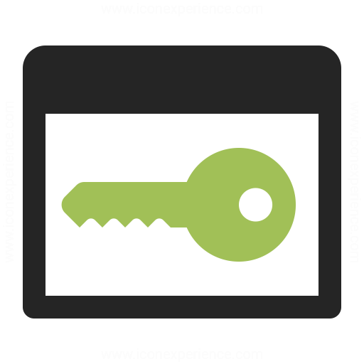 Window Key Icon
