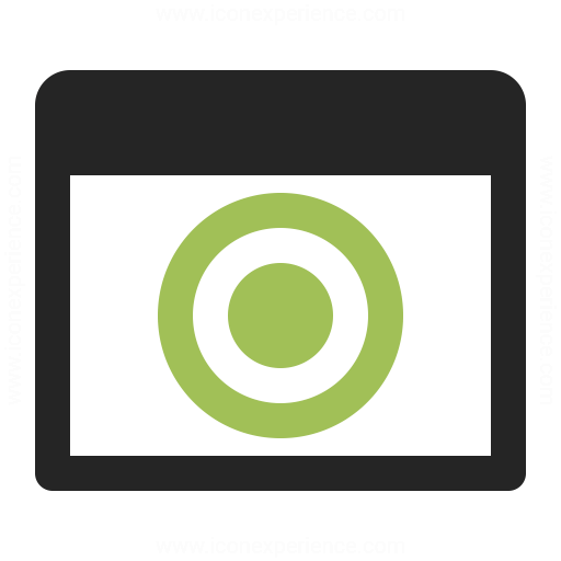 Window Touch Icon
