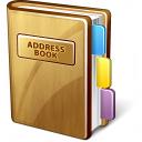 Address Book 2 Icon 128x128