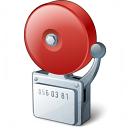 Alarm Icon 128x128