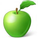 Apple Icon 128x128