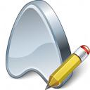 Application Edit Icon 128x128