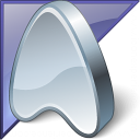 Application Enterprise Icon 128x128