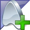 Application Enterprise Add Icon 128x128