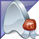 Application Enterprise Certificate Icon 128x128
