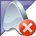 Application Enterprise Error Icon 128x128