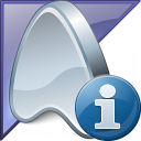 Application Enterprise Information Icon 128x128