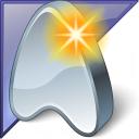 Application Enterprise New Icon 128x128