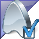 Application Enterprise Preferences Icon 128x128