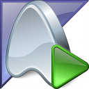 Application Enterprise Run Icon 128x128