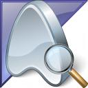 Application Enterprise View Icon 128x128