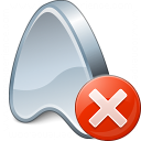 Application Error Icon 128x128