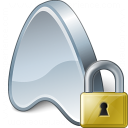 Application Lock Icon 128x128