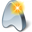 Application New Icon 128x128