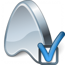 Application Preferences Icon 128x128