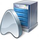 Application Server Icon 128x128