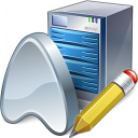Application Server Edit Icon 128x128