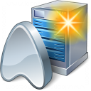 Application Server New Icon 128x128
