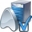 Application Server Preferences Icon 128x128