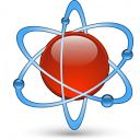 Atom Icon 128x128