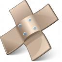 Band Aid Icon 128x128