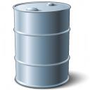 Barrel Icon 128x128