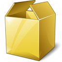 Box Icon 128x128