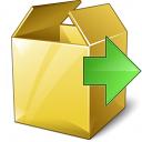 Box Next Icon 128x128