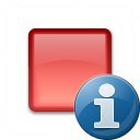 Breakpoint Information Icon 128x128