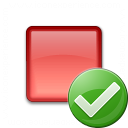 Breakpoint Ok Icon 128x128