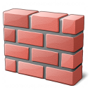 Brickwall Icon 128x128