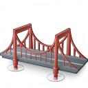 Bridge Icon 128x128