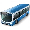 Bus Icon 128x128