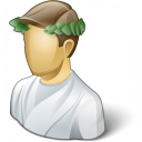 Caesar Icon 128x128