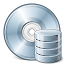 Cd Data Icon 128x128