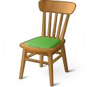 Chair Icon 128x128