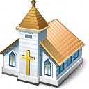 Church Icon 128x128