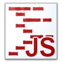 Code Javascript Icon 128x128
